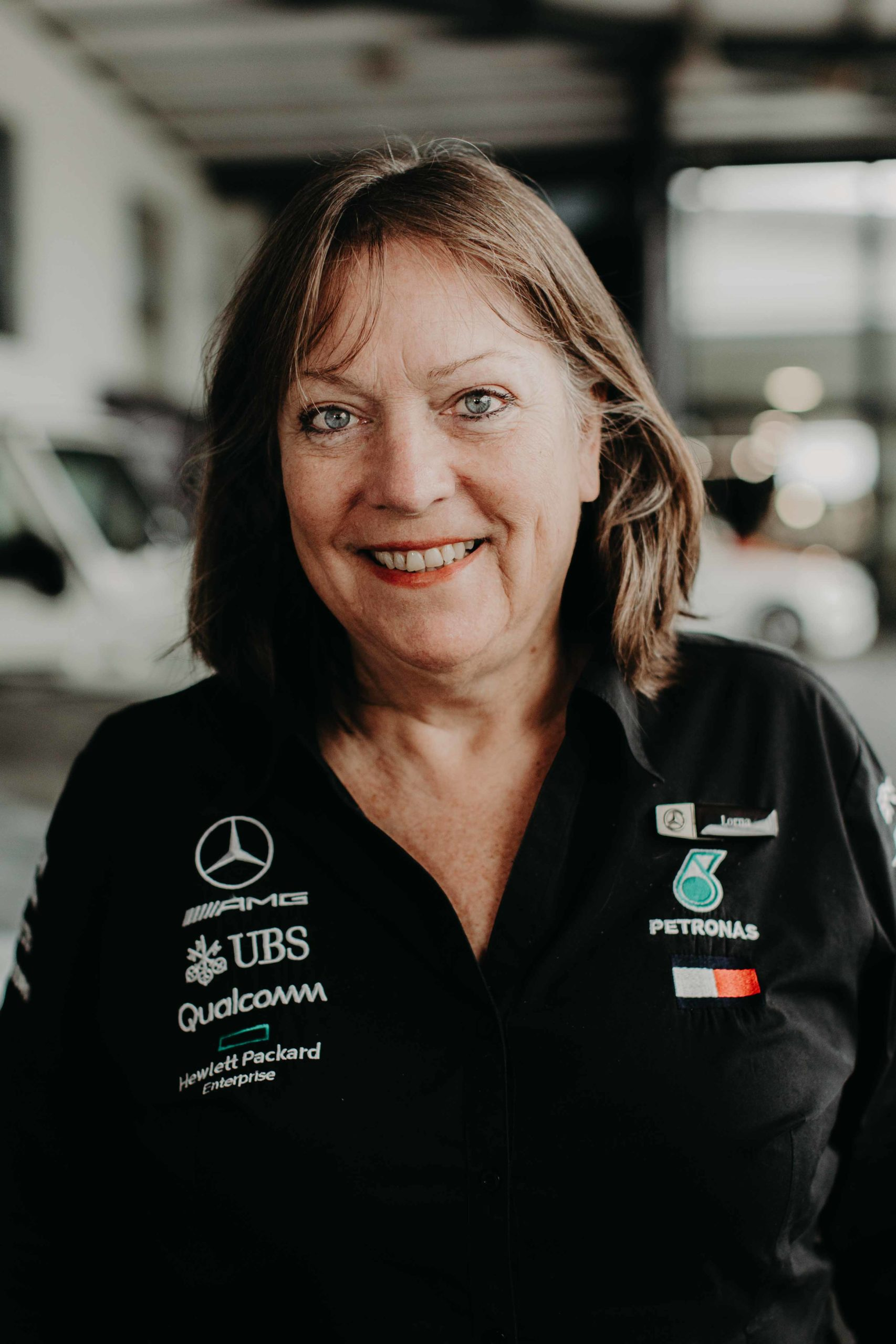 Lorna Hancocks